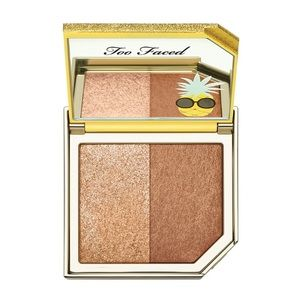 Too Faced Bronzer Duo
